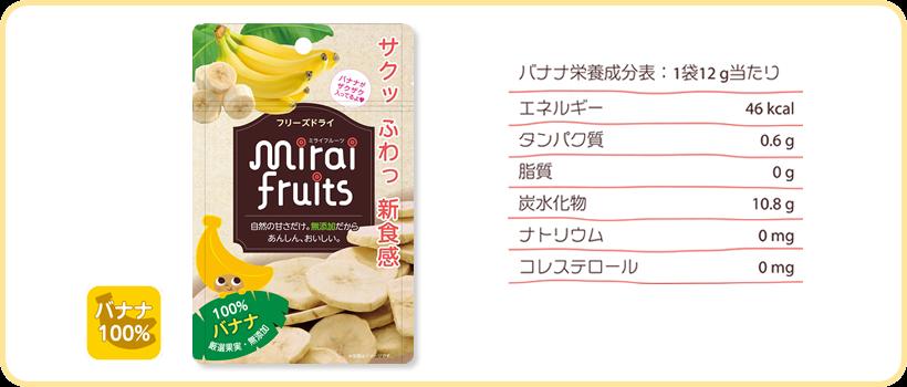 mirai-banana