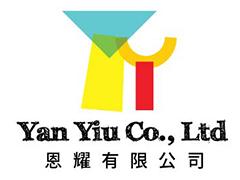 画像:Yan Yiu Co., Ltdロゴ