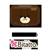 Bitattoキャラクターシリーズ くまのがっこう