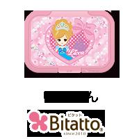 Bitatto キャラクターシリーズ リカちゃん